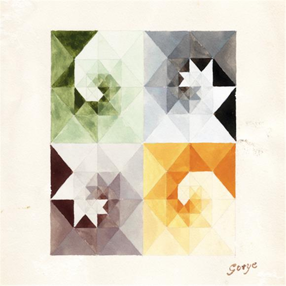 Album Review: Gotye