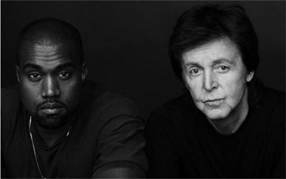 5 Artists We'd Like To See Kanye West Collaborate With Next