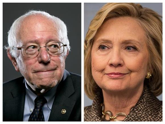 B Sides: The Inevitability of Inevitability On Clinton And Sanders In Iowa