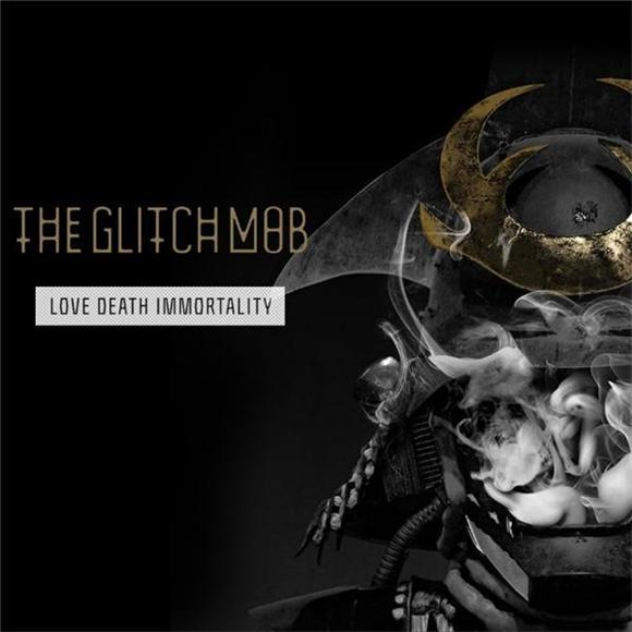 Album Review: The Glitch Mob