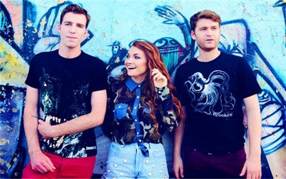 Single Serving: MisterWives Offer 'Not Your Way'