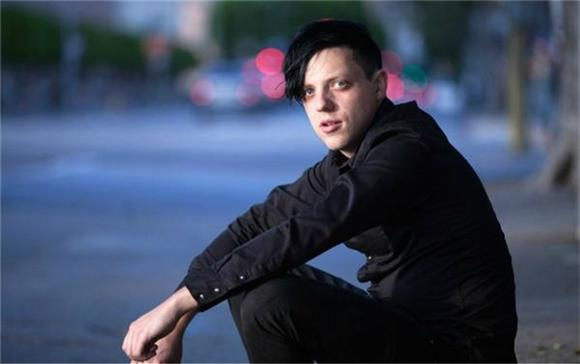 Welcome To The World Of Robert DeLong