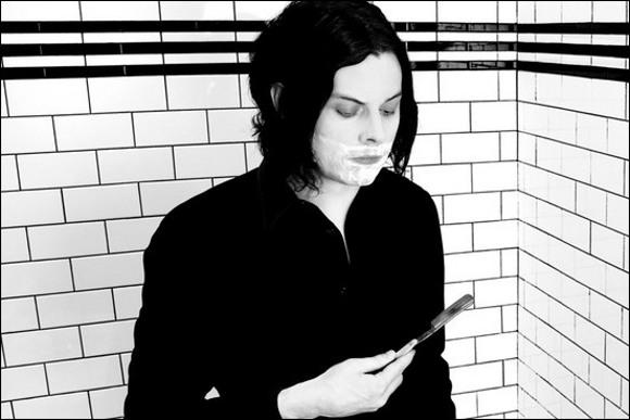 Jack White To Perform on SNL