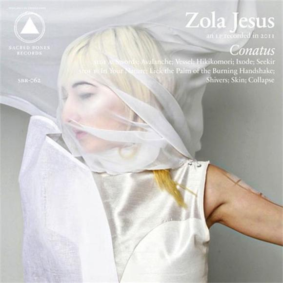 Out and About: Zola Jesus