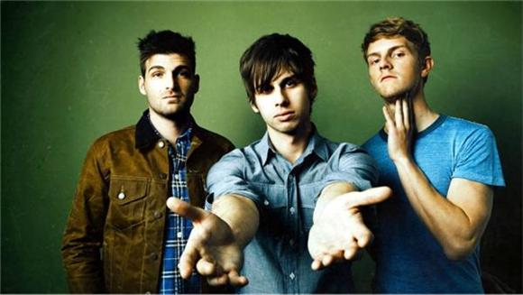 Foster the People Offer Strangely Spacey 'Pseudologia Fantastica'