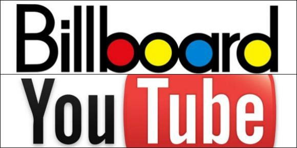 Top 5 YouTube Candidates for The Billboard Hot 100