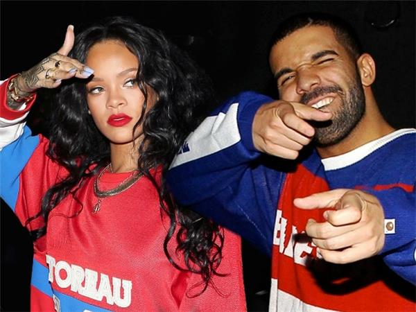 Drake and Rihanna Are Goals