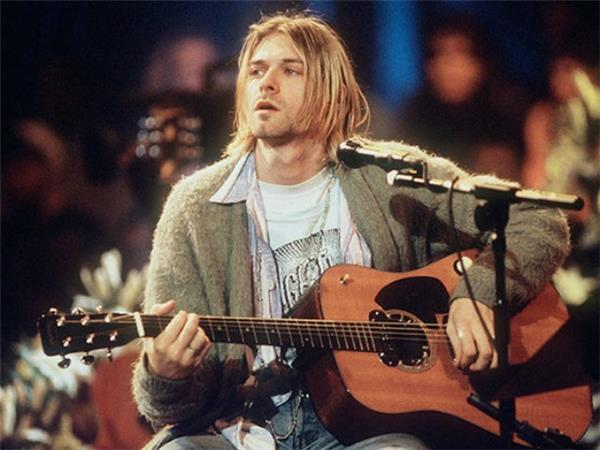 What Would Kurt Cobain Sound Like Today?