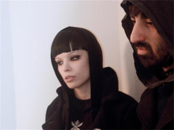 New Music Video: Crystal Castles
