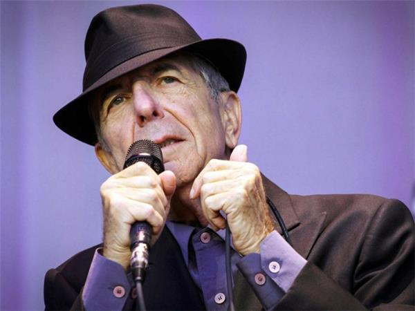 Watch the Chilling New Video for Leonard Cohen's 'Traveling Light'