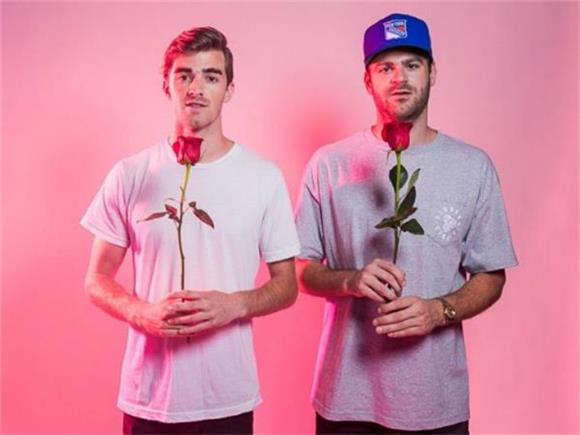 The Chainsmokers: From Bros to the BRITS