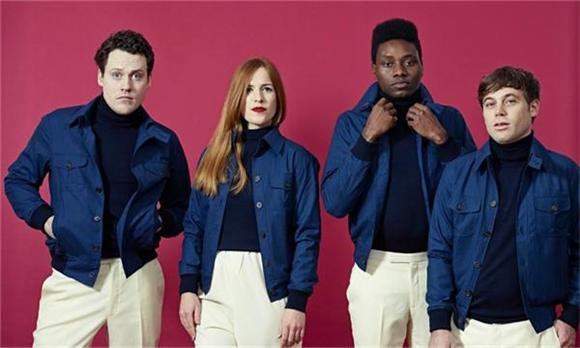 Rising Artists: Metronomy Has Us Writing Love Letters