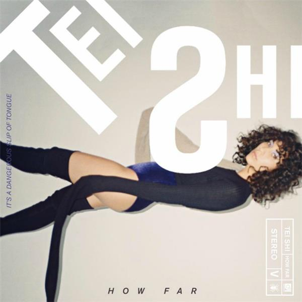 Tei Shi Is About to Drop One of The Best Albums of The Year