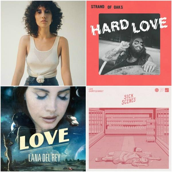 IN OUR EARS: Editor's Picks