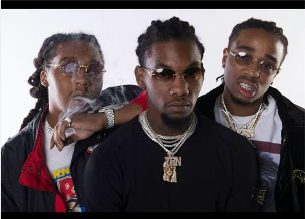 Will The Migos Hype Ever End?