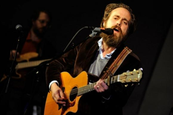 Iron and Wine Keep It Mysteriously Jazzy With Latest Single