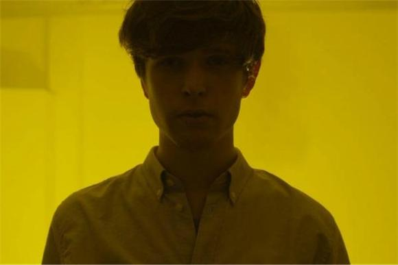 The Peculiar Appeal of James Blake