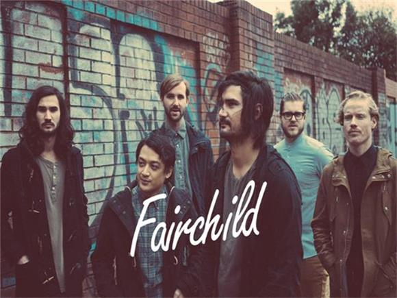 Baeble First Play: The Minimalist Synthpop Groove of FAIRCHILD