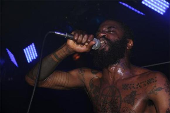 Death Grips Sign to Epic Records and Announce Two New Albums