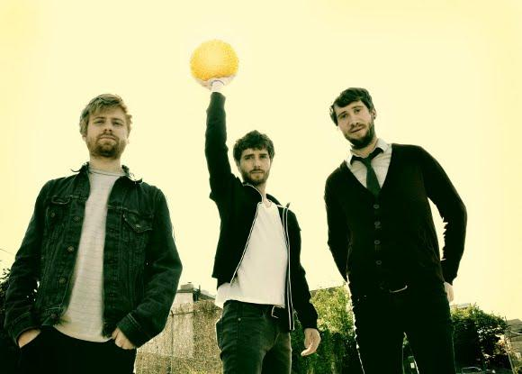 Jukebox The Ghost Announce New Album