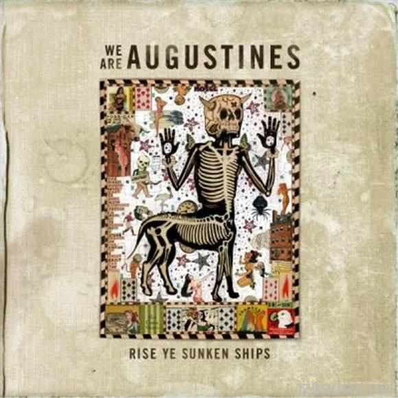 Late Night: We Are Augustines