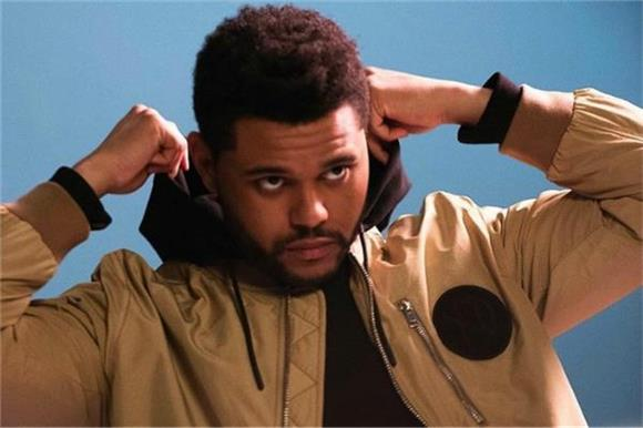 The Weeknd Stars In Dramatic H&M 'Spring Icons' Campaign Video