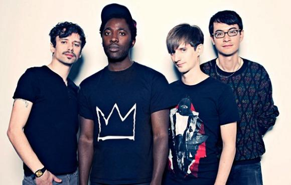 Bloc Party Goes Intimate Acoustic on KEXP