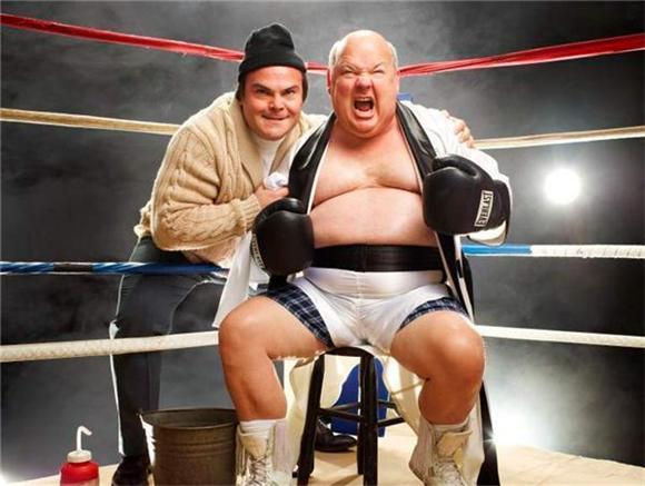Tenacious D Announces New Album