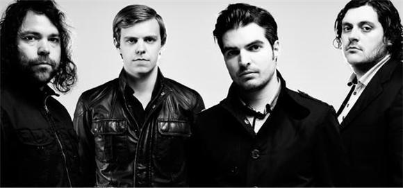 late night: the boxer rebellion