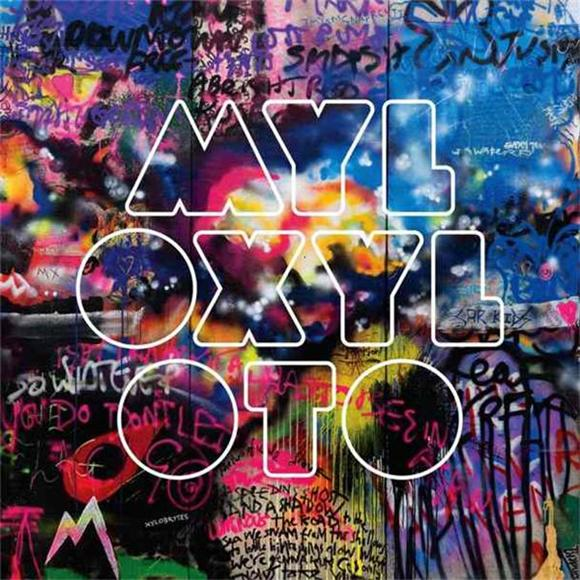 New Music Video: Coldplay