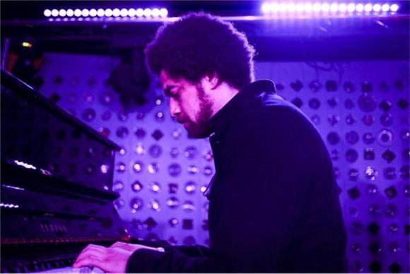 Out And About: Broken Bells at Baby's All Right