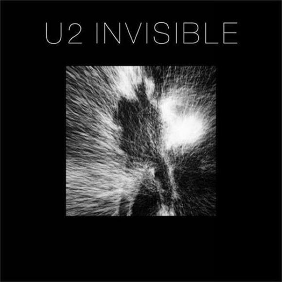 U2 Reminds Us They Aren't 'Invisible'