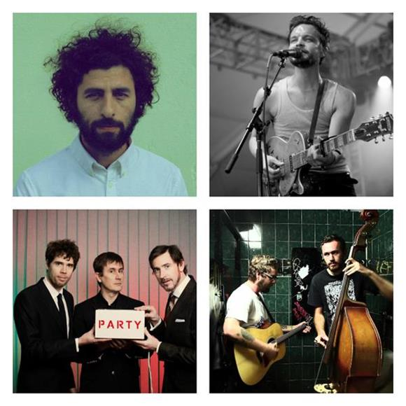 10 Acts That Reimagined The Possibility Of Folk