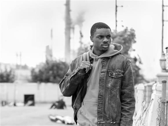 SONG OF THE DAY: 'BigBak' by Vince Staples