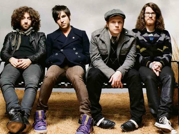 Fall Out Boy's Reunion Brings Back Bad Memories