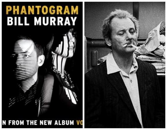 Phantogram's Somber New Single Is Named After Bill Murray