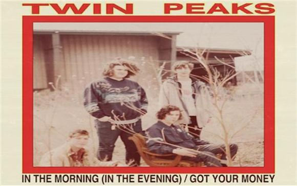 Single Serving: Twin Peaks Release 'In The Morning, In The Evening'