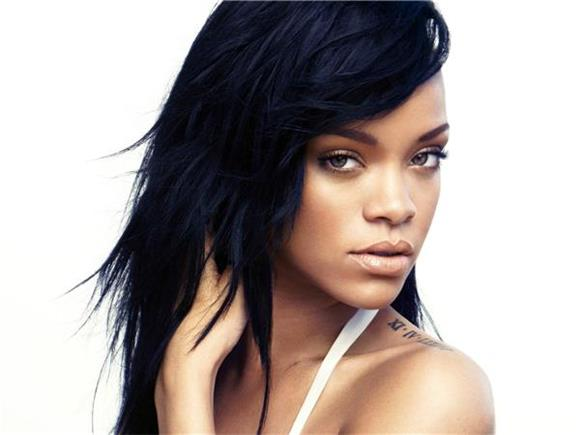 Would You Play 'Never Have I Ever' With Rihanna