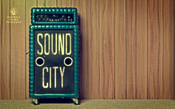 Dave Grohl Keeping the Reels Real in Sound City Documentary