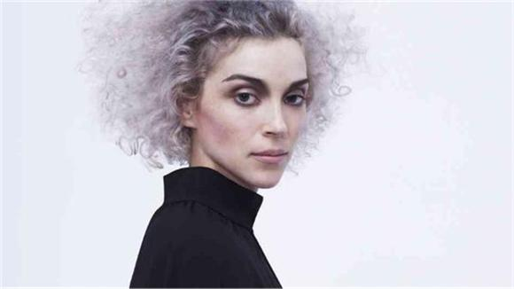 St. Vincent Shows Her Strange Mercy Roots In 'Prince Johnny'