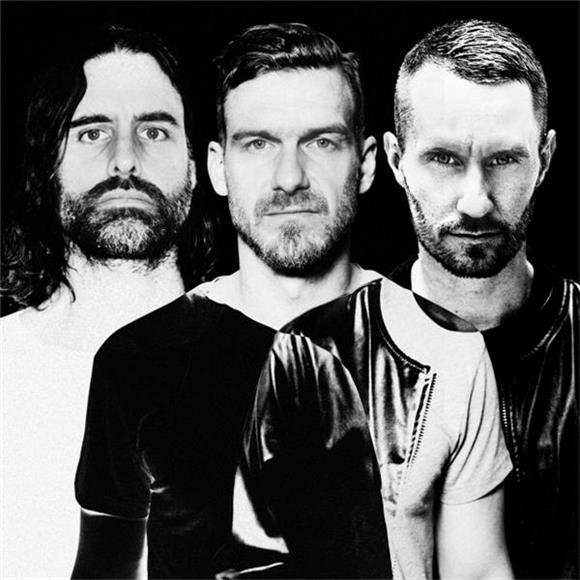 Miike Snow Can 'Feel The Weight'