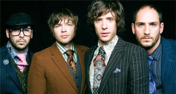 New Music Video: OK Go