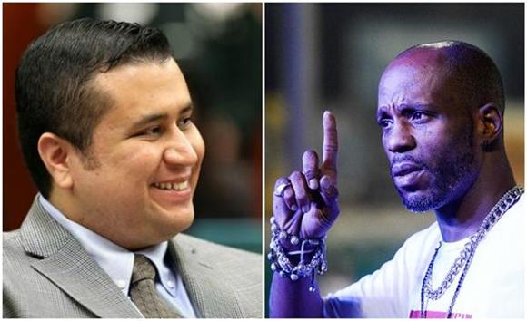 5 Contenders We'd Rather See Fight George Zimmerman