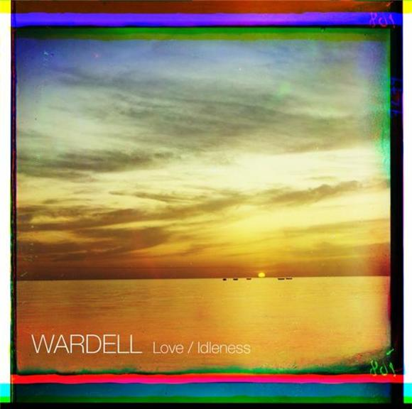 Album Review: Wardell Love/Idleness