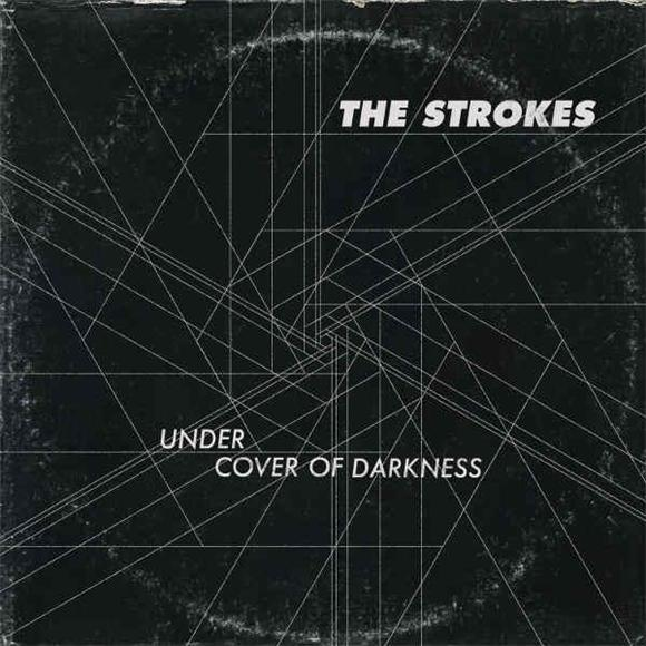 stream: 30 seconds of new strokes single
