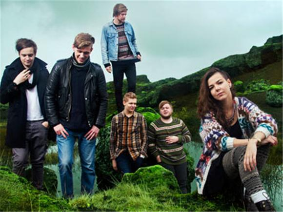 New Music Video: Of Monsters and Men