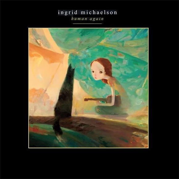 Stream: Ingrid Michaelson