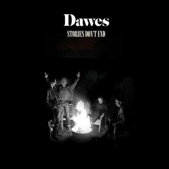 Dawes Doles Simple Rock for the Soul