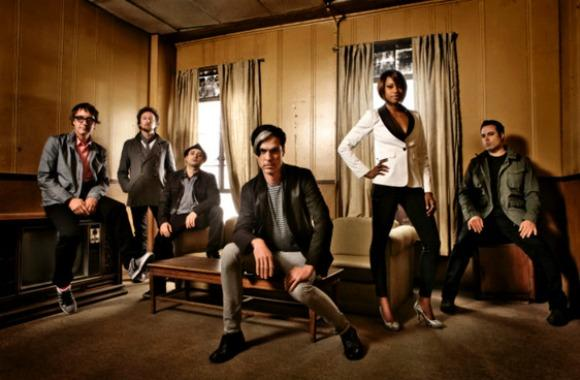 Sneak Peak: First Taste of Fitz and The Tantrums' 80s Vibe