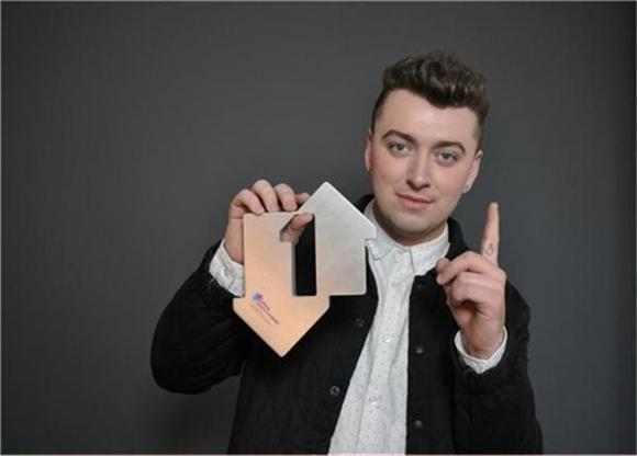 The Hasty History of Sam Smith's Rise to Superstardom